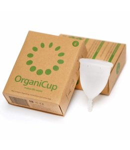Organicup OrganiCup Menstrual Cup size B