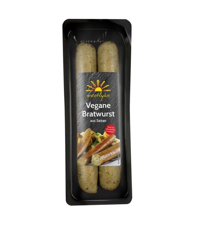 Meetlyke Bratwurst Sausages 200g