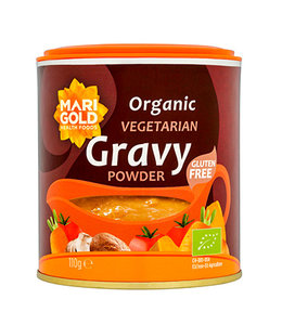 Marigold Marigold Organic Gluten Free Gravy Powder 110g