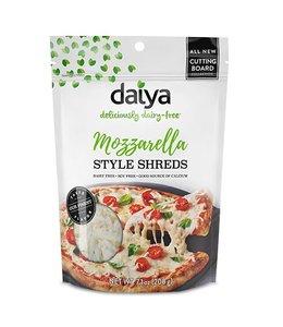 Daiya Daiya Mozzarella Style Cutting Board Shreds 200g