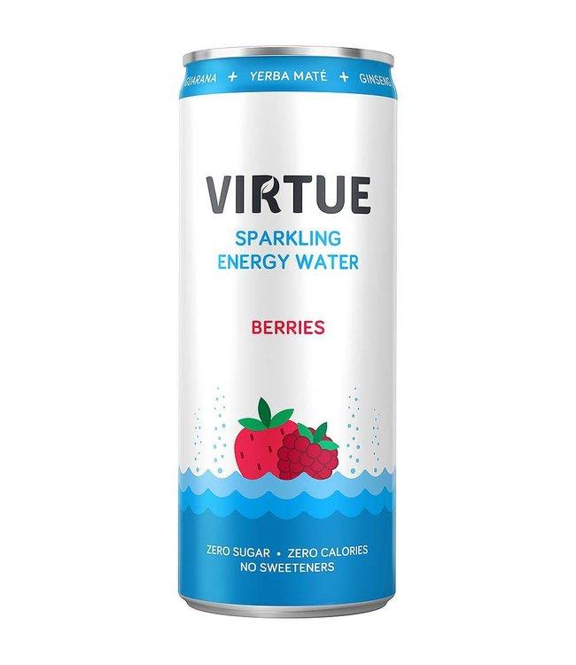 Virtue Water Virtue Energy Water Berries 250ml
