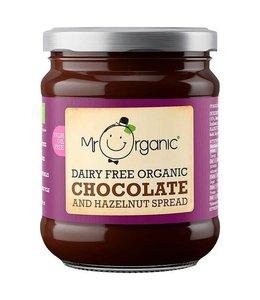 Mr Organic Mr Organic Dairy Free Chocolate & Hazelnut Spread 200g