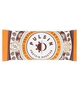 Pulsin Pulsin' Orange Choc Chip Protein Bar 50g