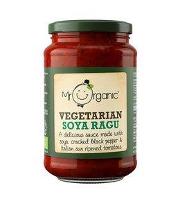 Mr Organic Mr Organic Vegetarian Soya Ragu 350g