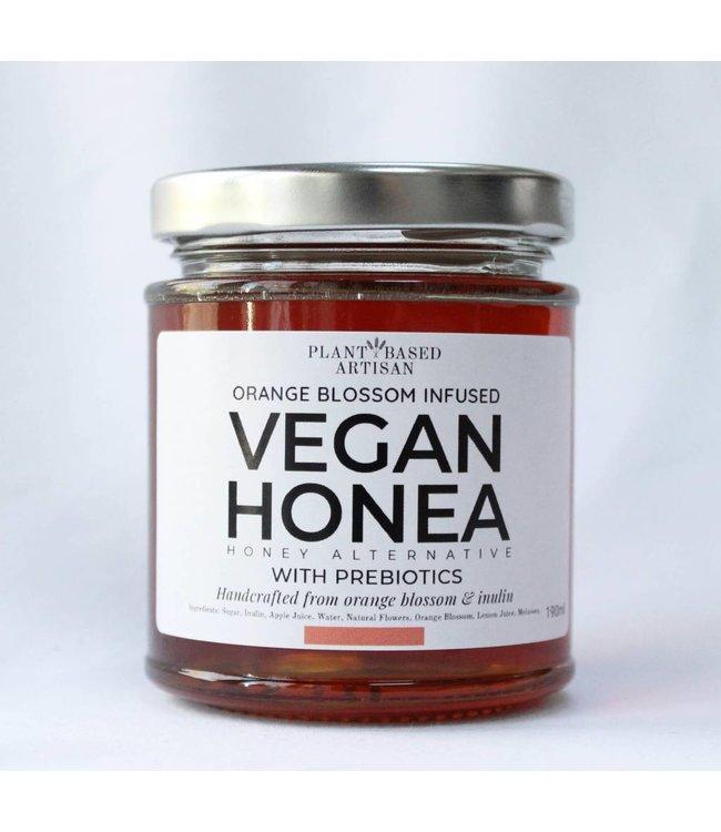 Plant Based Artisan Vegan Honea - Orange Blossom 190ml