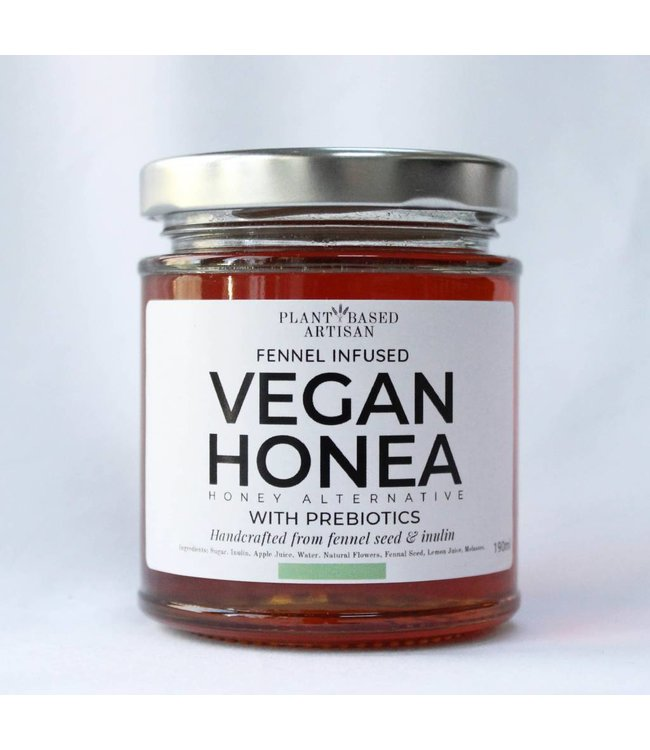 Plant Based Artisan Vegan Honea - Fennel