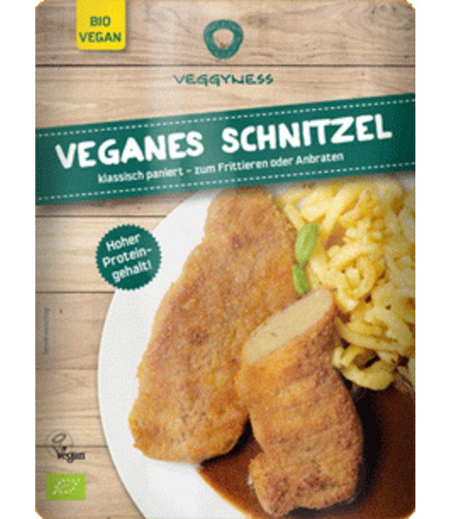 Veggyness Veggyness Vegan Schnitzel