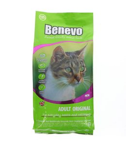 Benevo Benevo Complete Vegan Cat Food 2kg