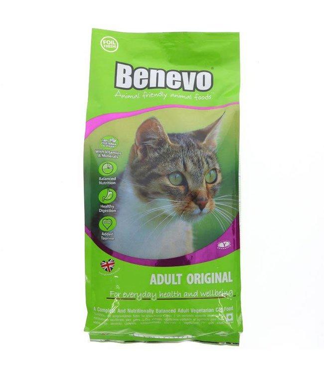 Benevo Benevo Complete Vegan Cat Food 2kg