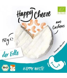 Happy Cheeze - VEGAN Happy Cheeze Camembert Style 150g