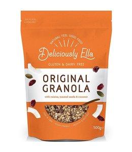 Deliciously Ella Deliciously Ella GF Original Granola 500g