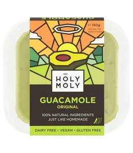 Holy Moly Dips Holy Moly Guacamole - Original 150g