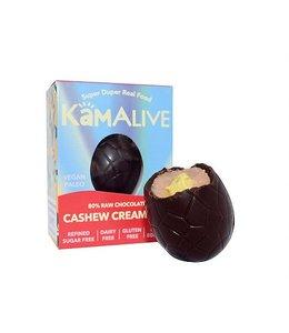 Kamalive Kamalive Cashew Cream Eggs 40g