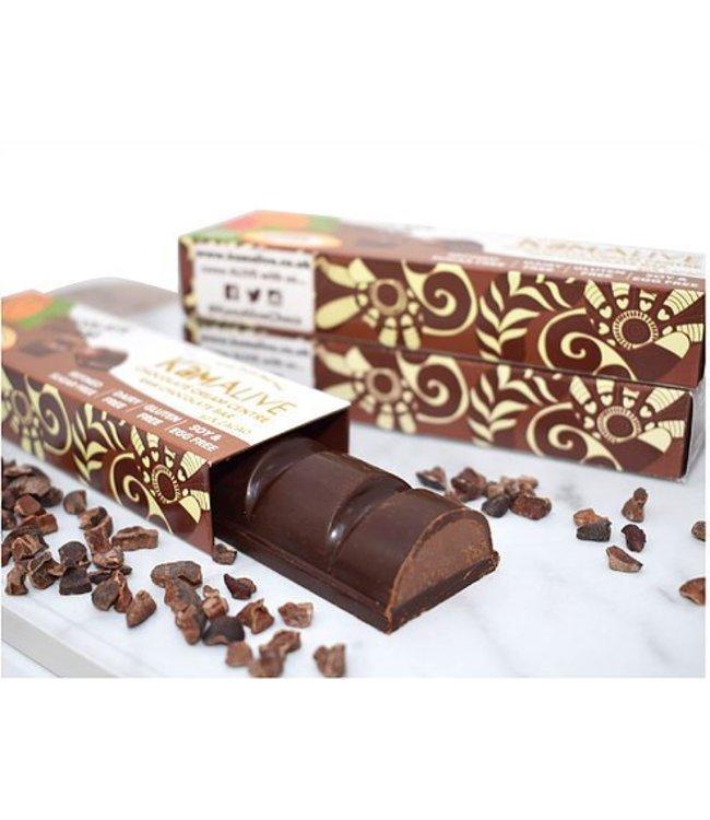 Kamalive Kamalive Chocolate Bar 40g