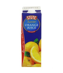 Stute Superior Stute Superior Orange Juice 1l