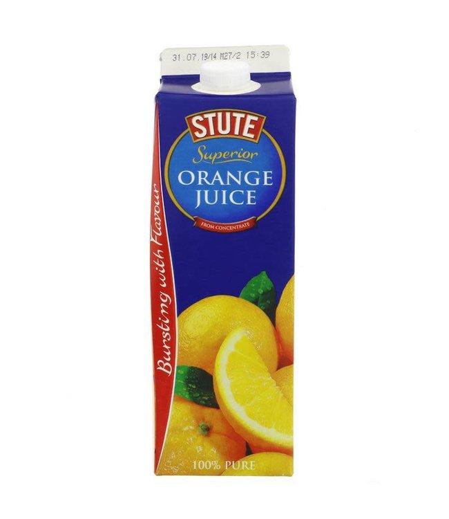 Stute Superior Stute Superior Orange Juice 1l