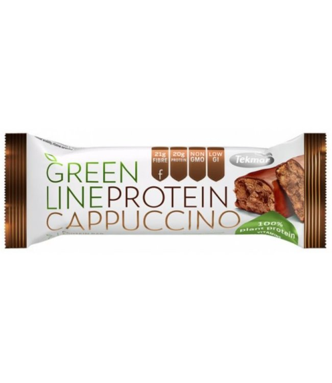 Greenline Greenline Protein Cappuccino 40g