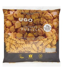 Ugo Thrive Gluten Free Ugo Thrive Fresh Chickpea GF Fusilli 300g