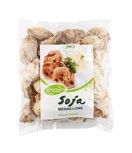 Vantastic Foods Vantastic Foods Soya Medallions Soya Meat 200g