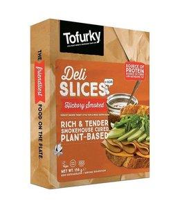 Tofurky Tofurky Hickory Smoked Turkey Style Deli Slices 156g