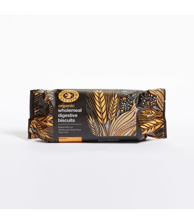 Doves Farm Doves Organic Digestive Biscuits 200g