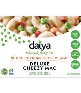 Daiya Daiya Deluxe White Cheddar Veggie Cheezy Mac 300g