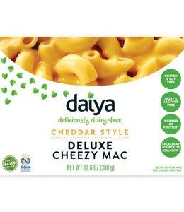 Daiya Daiya Deluxe Cheddar Cheezy Mac 300g