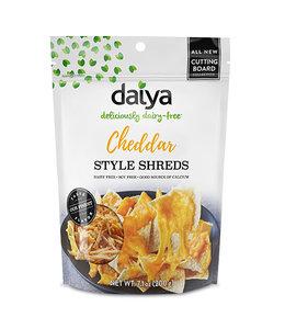 Daiya Daiya Cheddar Style Cutting Board Shreds 200g