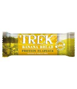Trek Trek Banana Bread Flapjack 50g