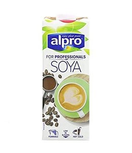 Alpro Alpro Soya For Professionals 1l