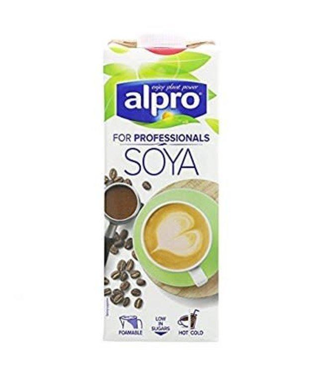 Alpro Alpro Soya For Professionals 1l