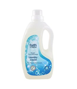 Faith in Nature Faith In Nature Laundry Liquid 1l