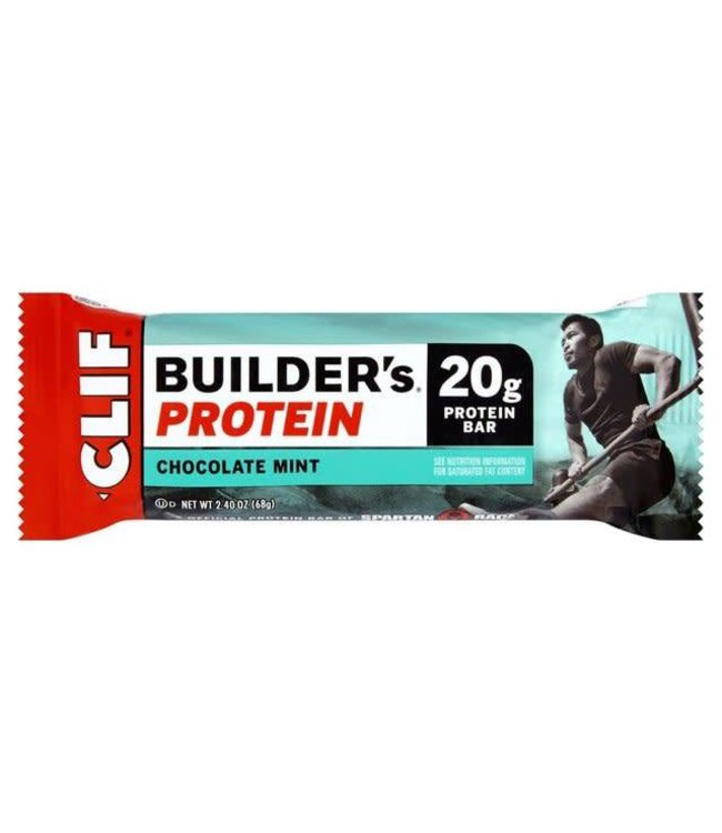 Clif Clif Builders Chocolate Mint Bar 68g