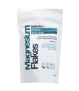 Better You Better You Magnesium Flakes 250g