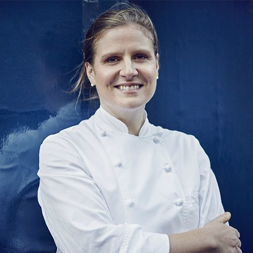 Non-Veggie Chef Chantelle Nicholson Releases Vegan Cookbook