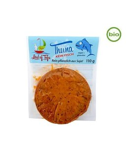 Vantastic Foods Lord of Tofu THUNA organic 110g