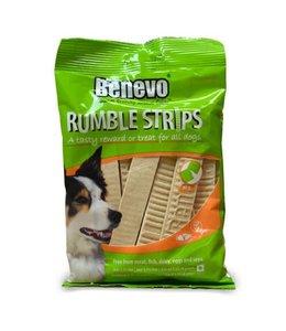 Benevo Rumble Dog Strips 180g