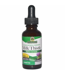 Nature's Answer  Inc NA Milk Thistle Seed 30 ml