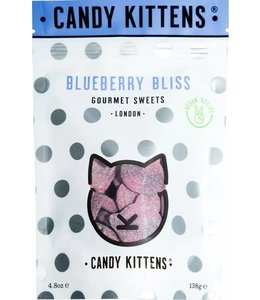 Candy Kittens Candy Kittens Blueberry Bliss 138g