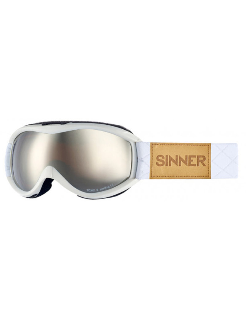 Sinner Toxic S