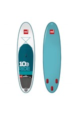"""Red Red Ride 10'6"""""""