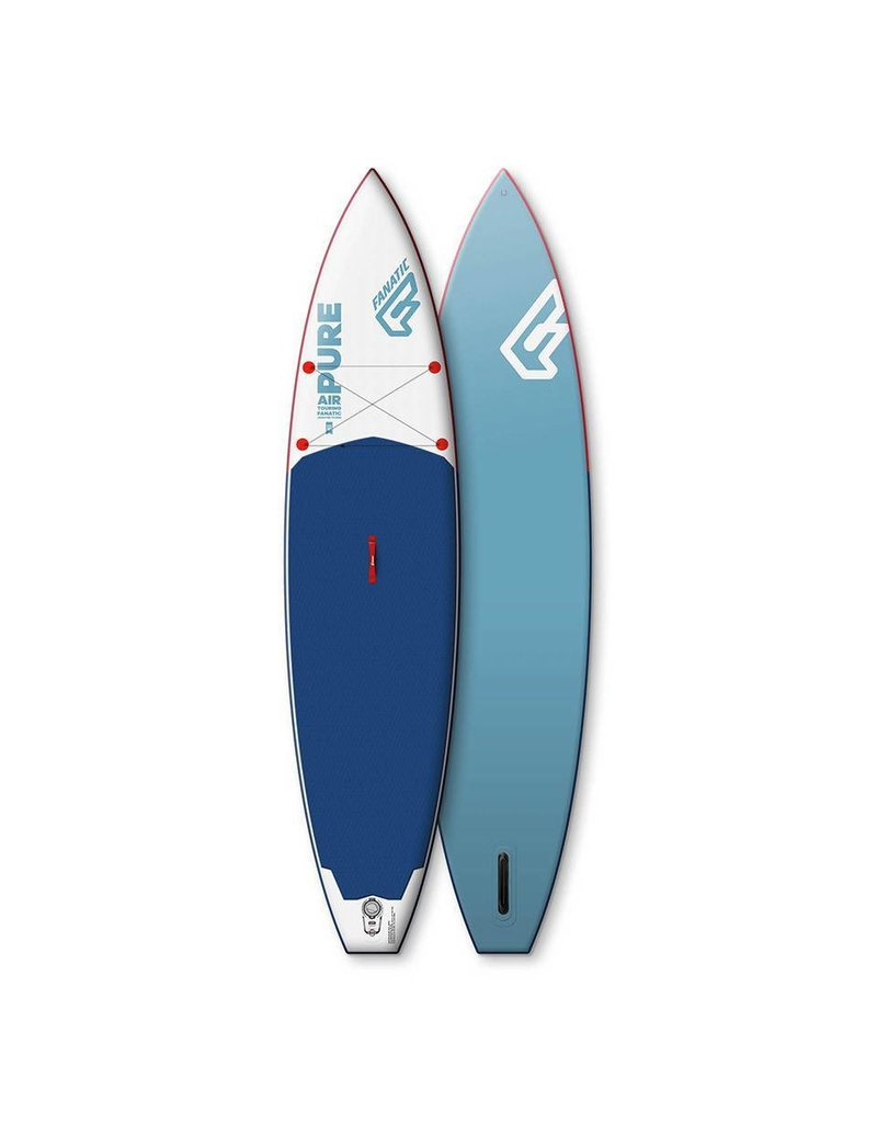 Fanatic Pure Air Touring 11'6""