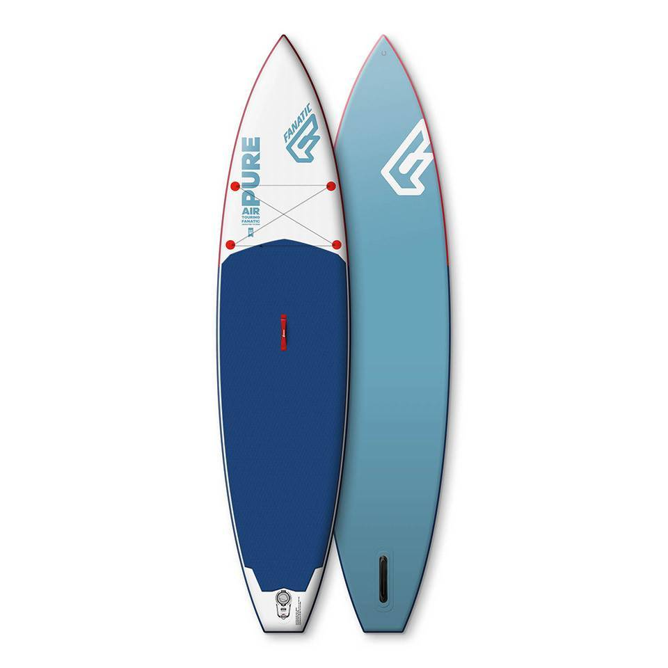 """Fanatic Pure Air Touring 11'6"""""""