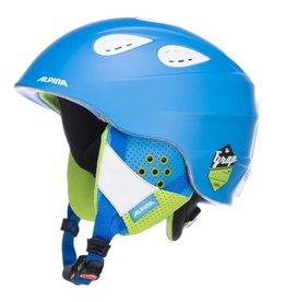 Alpina Alpina Grap blauw  57/61