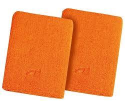 Avento Avento sport zweetband oranje