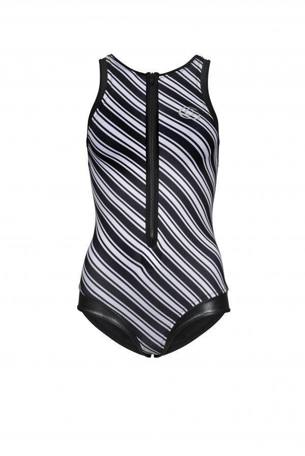 Vibrant Stripes collection Onepiece 0.5mm