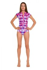 Glidesoul Tie&Dye collection Spring Suit 0.5mm