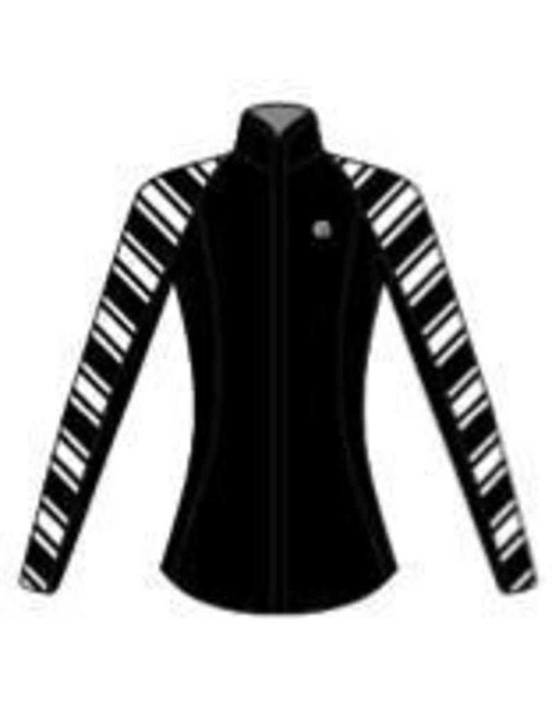 Glidesoul Vibrant Stripes collection Jacket 1 mm
