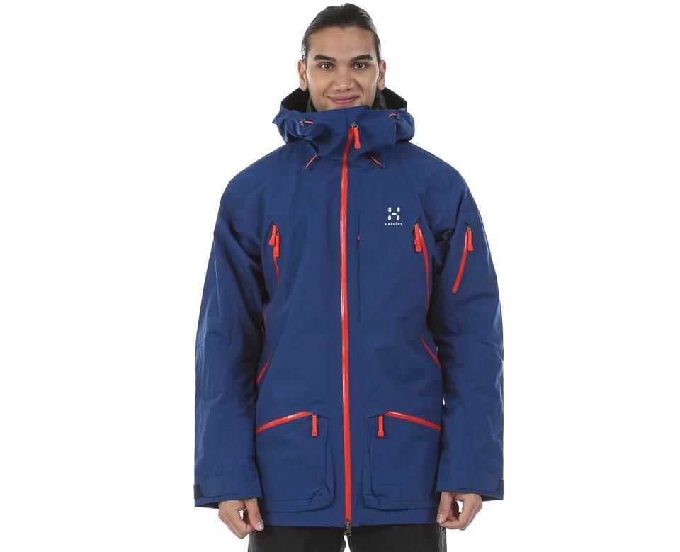 Haglöfs Chute Jacket II