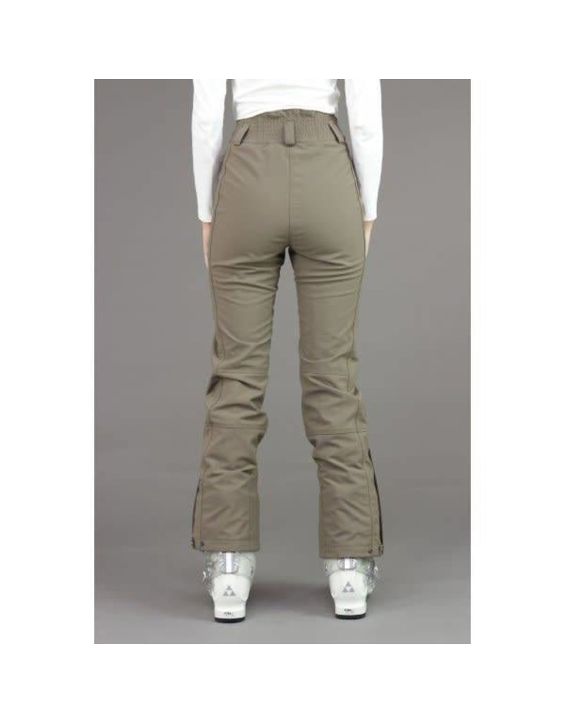 Poivre Blanc Stretch Ski Pants daim